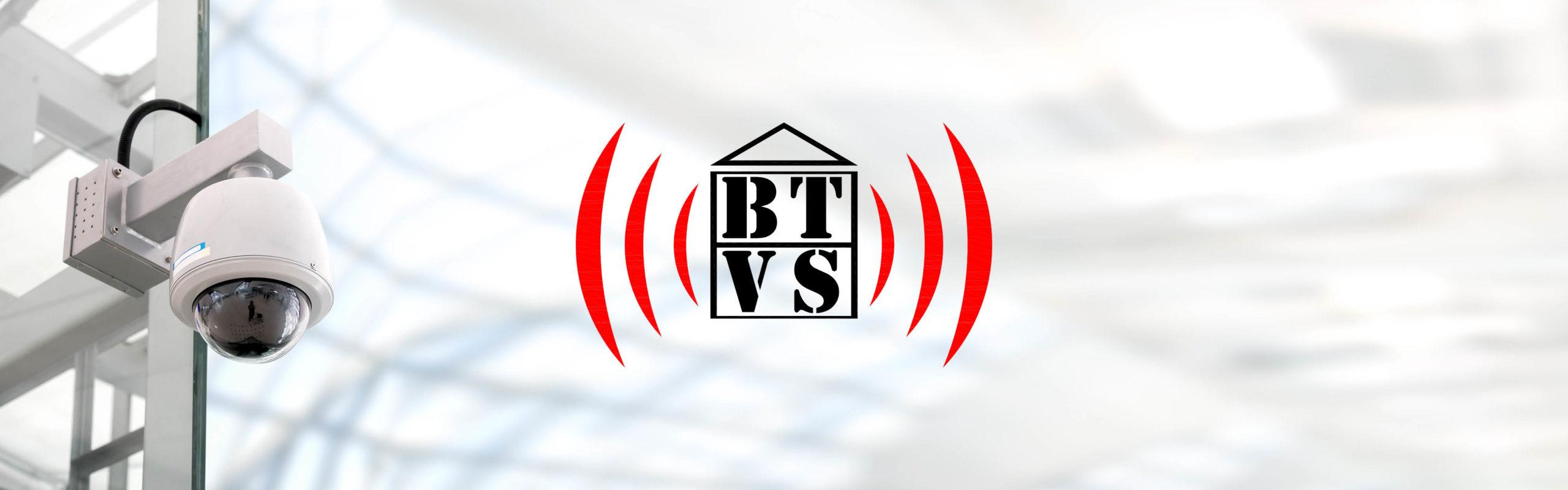 BTVS banner logo