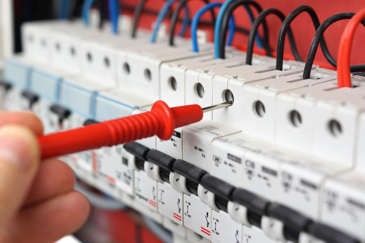 BTVS elektro