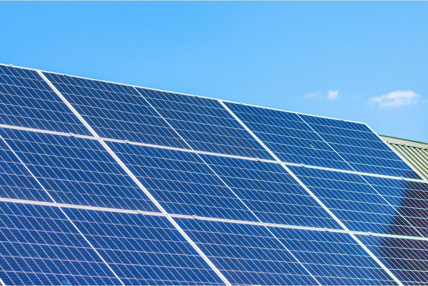 BTVS groene energie